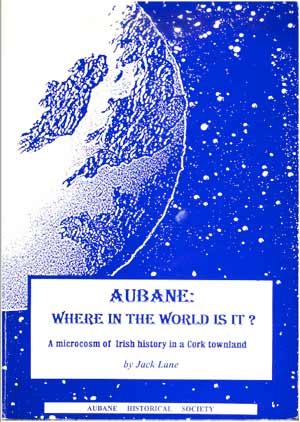 Aubane: Where In The World Is It