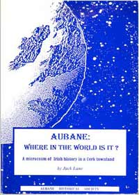 Aubane:Where In The World Is It?